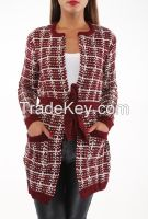 women knitwears, cardigans and sweaters made in Turkey