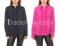 wholesale women shirts sprinng summer 2016 made in Turkey