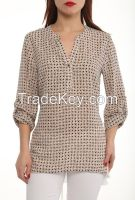 women casual blouses and shirts for women