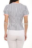 wholesale women short sleeve blazers for summer 2016
