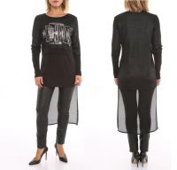 women tops, tunic, blouses, shirts made in Turkey