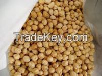 Quality Organic Dried Chickpeas