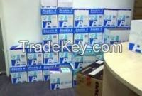 High Quality White A4 Paper & Double A Copy Paper A4, Double A4 Copy Paper, Cheap A4 Printing Paper, Office Copy Paper, Photocopy Paper, Paper One Copy Paper, A4 Copy Paper, Wood Pulp 80gsm A4 Copy Paper, Chamex Copy Paper, Paperone Copy Paper,