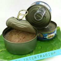 CANNED TUNA  ,Solid, Chunks, Flakes, Shreded
