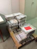 Nickel Wire Sell in Geneva