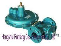 Gas pressure regulator made in China