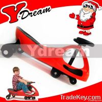 NEW SPORTS TOYS Swing CAR