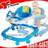 Education Toy Kids Baby Walker (Unqiue Factory)