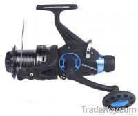 high quality china fishing tackle Spinning reel 9BB+RB