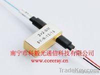 Mechanical Optical Switch