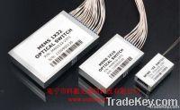 1X8 MEMS Optical Switch