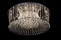 ceiling crystal lighting