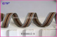wholesale ribbon/celebrate it ribbon/stripe ribbon