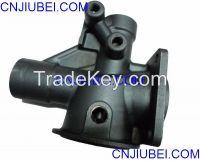 air intake valve