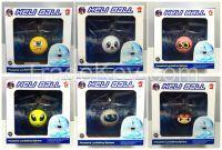 Induction heli ball