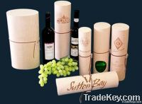 high quality paper cylinder package
