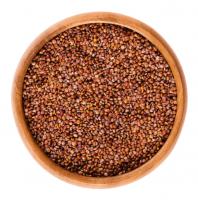 Peruvian Red Quinoa Grains - 100% Quinoa Grain