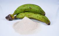 Peruvian Banana Powder