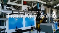 pp sheet extrusion line/ ps sheet extrusion line/ ps extrusion equipment/ pp sheet extrusion machine