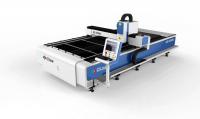 GZ1530C Fiber Laser Cutting Machine