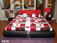 A018  hot sale new design  bed