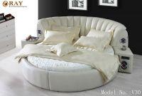 Round Bed Sets