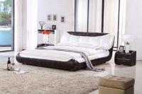 9913    promotional bed /modern bedroom set promotion