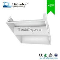 High-Performance 2x2ft LED Architectural Recessed Luminaire