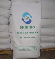 100% High Quality Skimmed Milk Powder