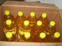 High Quality Refined Sunflower Oil