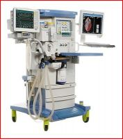 New anaesthetic machine for sale