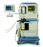 Boyles anaesthetic machine for vet surgery lab