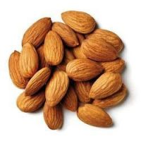 Raw and Roasted Californian Almond Nuts