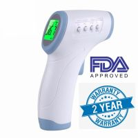 Quality Non Contact Frehead infrared thermometer