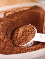 Hight Quality Cacao Powder