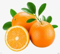 Fresh Sweet  Navel Orange