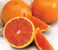 Sweet Fresh Navel Orange