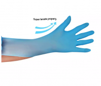 Top High Quality Disposable Powder Free Nitrile Gloves in Netherland