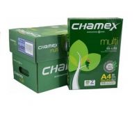Chamex A4 Copy Pper 80gsm, 75gsm and 70gsm