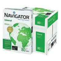 Navicator A4 Copy Pper 80gsm, 75gsm and 70gsm