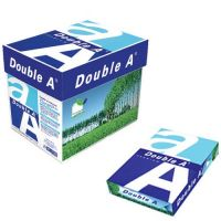 Double A4 Copy Pper 80gsm, 75gsm and 70gsm