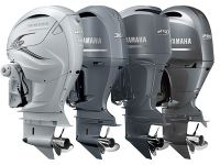 Available in 15 and 20 shaft lengths 2.5HP F2.5LMHB used Outboard Motor