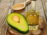 Factory Supply Bulk Crude Avocado Oil For Sale