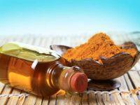 Turmeric Essential Oil Nourishing Skin Anti Aging Factory Price Free Sample