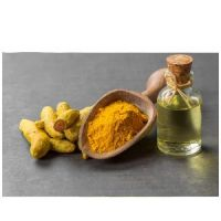 Turmeric Essential Oil Nourishing Skin Anti Aging Factory Price Free Sample