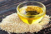 Best quality of crude and refined Sesame Seed Oil for sale at Bulk Price.