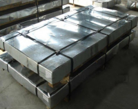 Zinc Coated Galvanized Steel Coil / Sheet / Strip For sale.