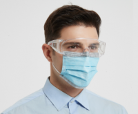 Factory Directly Provide fashion custom medical disposable face mask For Sale