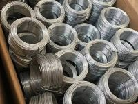 High Tensile Heavy zinc-coating Galvanized Steel Wire Strand for messenger/stay wire/guy wire/ACSR Conductor/Wire Rope/farming