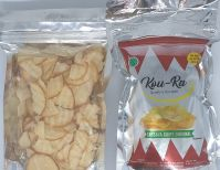 whole sale Crackers and Chips  cassava and Banana